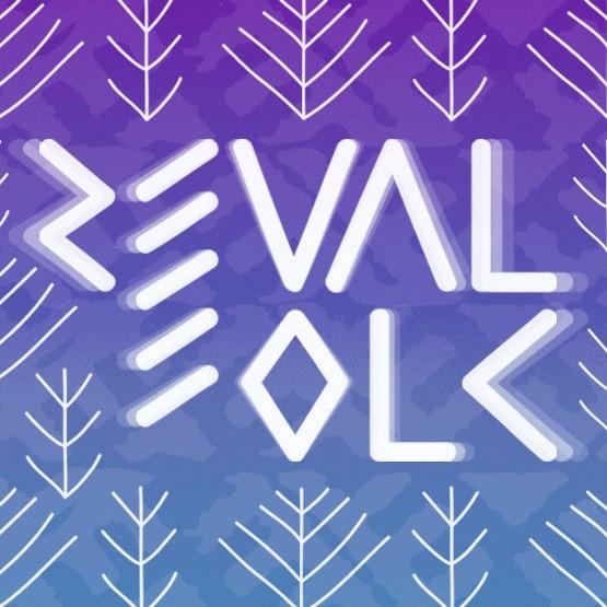Reval Folk 19.10.2018 kell 19
